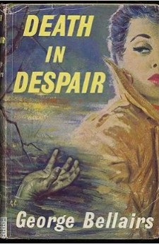 death in despair george bellairs harold blundell classic crime
