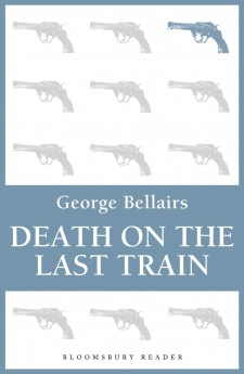 death on the last train george bellairs harold blundell classic british crime