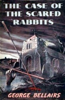 the case of the scared rabbits george bellairs harold blundell classic british crime