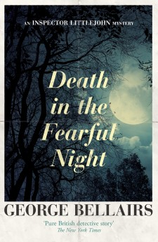 Death in the Fearful Night by George Bellairs