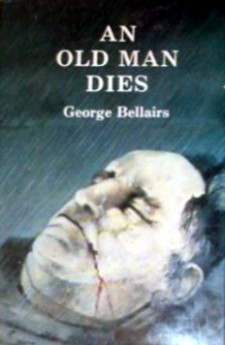 An old man dies george bellairs harold blundell detectve littlejohn classic british crime