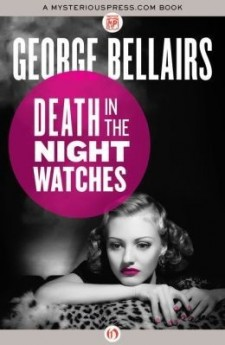 Death in the Night Watches georges bellairs harold blundell classic british crime