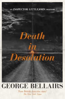 Death in Desolation by George Bellairs