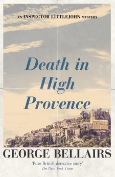 Death in High Provence George Bellairs