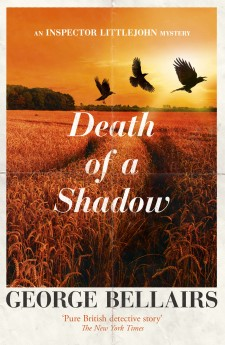 Death of a Shadow by George Bellairs